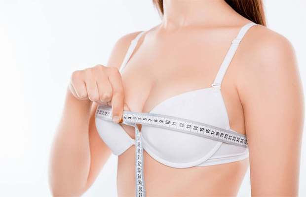 تكلفة عملية تكبير الثدي